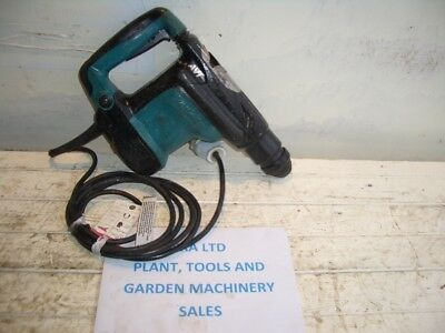 MAKITA HR3210C HAMMER DRILL -BREAKER 110v 850w SDS CHUCK  VAT INCLUDED SRA2