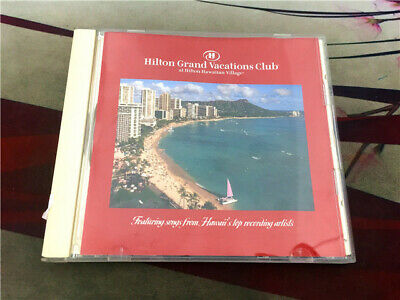 Hilton Grand Vacations Club Us Cd E302-69
