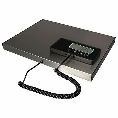 150KG 330lb Digital Postal Scale Kitchen Letter Parcels Weighing Platform Scales