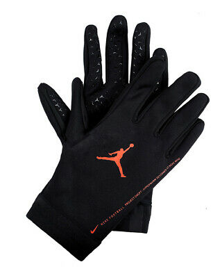 PSG Nike Filed HyperWarm Academy Jordan Running technical Gloves Handschuhe Me