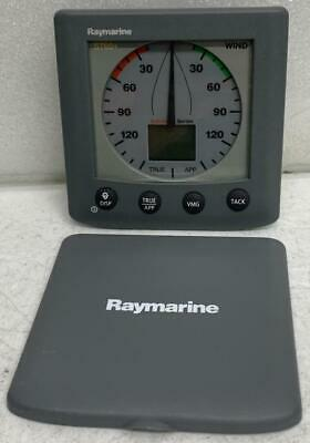Raymarine ST60+ Wind Instrument Display A22005-P