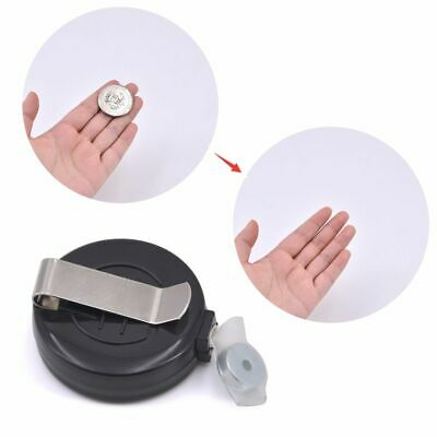 Disappear Coin Illusion Magician Tools Close Up Device Street Magic Trick Props