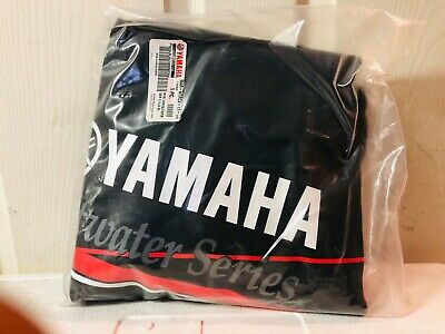Yamaha Outboard Deluxe Canvas Cowling Cover, S/Sx 150-250 Hp  - Mar-Mtrcv-11-Ss