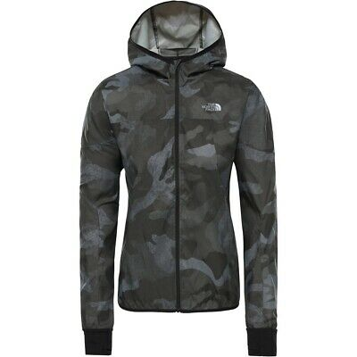 The North Face Chubasquero Running Mujer W Ambition Woven Jacket Ve