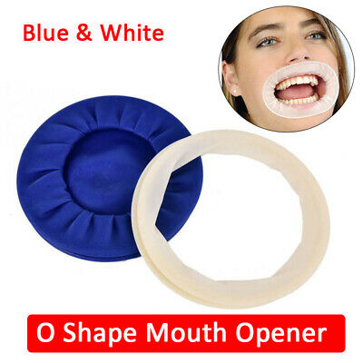 1x Cheek Retractor Teeth Whitening Lip Mouth Opener Holder Retractor Oral Dental