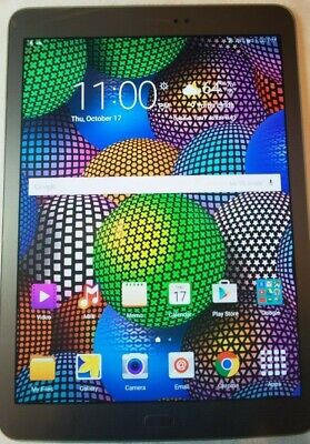 Samsung Galaxy Tab S2 SM-T810 32GB, Wi-Fi, 9.7 inch - Gold Android Tablet