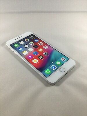 Apple iPhone 7 Plus - 32GB - Silver (Unlocked) - Great Condition