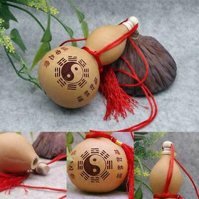 Manufacturers supply natural trumpet Guanyin wine gourd carving crafts F4W6