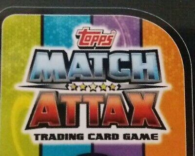 172 Topps Match Attax Cards 2019/20 Champions League Man Utd Legend MOTM MVP