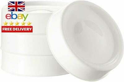 Tommee Tippee Milk Storage Lids X 4 Fast /& Free Delivery