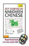 Get Started in Mandarin Chinese with Two Audio CDs: A Teach Yourself Guide (TY:
