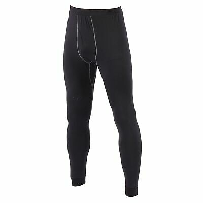 Dickies Baselayer Thermal Long Johns, Size S in Black