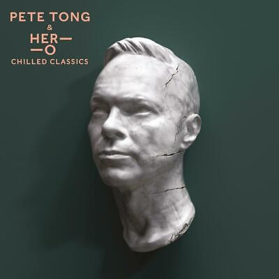 Pete Tong & Her-O - Chilled Classics Cd New Mint Pre-Order 29.11.2019