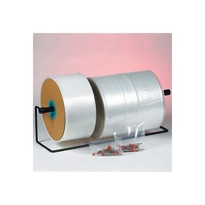 "Poly Tubing, 4 Mil, 36"" x 1075', Clear, 1/Roll"