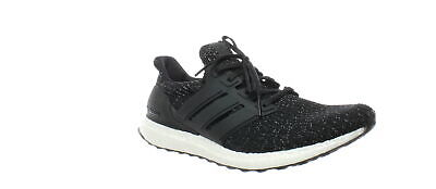 Adidas Mens Ultraboost Black Running Shoes Size 11.5 (656292)