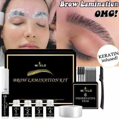 Complete Lash Lift Perming Eyelash Extension Kit iconsign Orignal