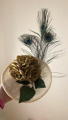 Wedding Guest headpiece