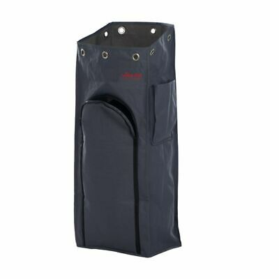 Vileda Professional VoleoPro Cleaning Trolley Bin Bag Surround 70cl