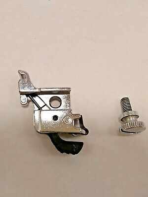 Adapter Snap on Ankle Low Shank Babylock Proline 8500
