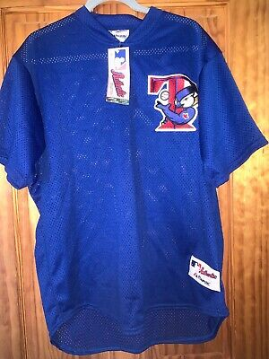 Mens XL Toronto Blue Jays Majestic Authentic  Collection Baseball Jersey New Tag