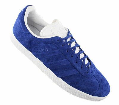 NEW adidas Originals Gazelle Stitch and Turn BB6756 Men´s Shoes Trainers Sneaker
