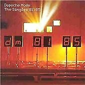 Depeche Mode - The Singles 81-85 CD (1998)