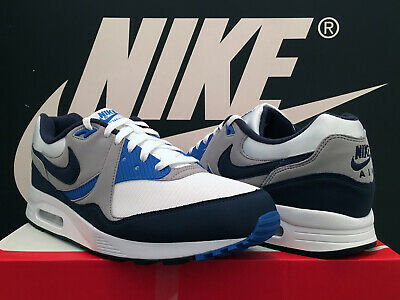Ds 2019 Nike Air Max Light Uk11 Eu46 Royal Obsidian Og 2 Classic 1 90 Bw 95 Rare