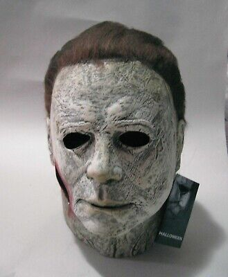 Halloween 2018 Bloody Edition Michael Myers Trick or Treat Studios Adult Mask