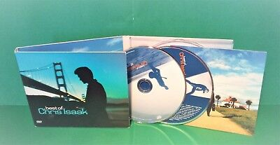 CD + DVD Best of Chris Isaak  Wicked Game / Reprise 2006