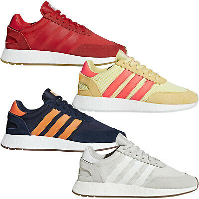 ADIDAS ORIGINALS MENS I 5923 Casual Fashion Lace Up Trainers