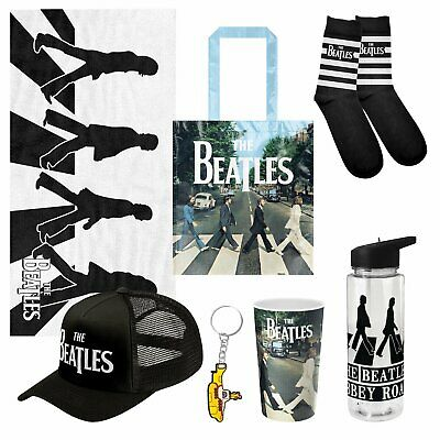 The Beatles Showbag