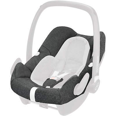 Maxi Cosi Rock Replacement Cover - Sparkling Gray
