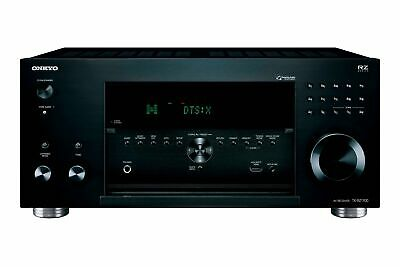 Onkyo TX-RZ1100 THX-Certified 9.2 Channel Network A/V Receiver (Open Box-Exce...