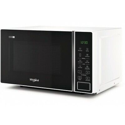Whirpool MWP203W Bianco Forno Microonde 20 Lt con Grill