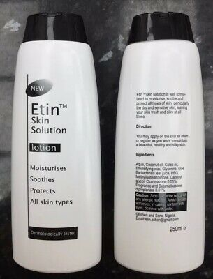 Skin Solution Lotion New Special Offer 250 ML