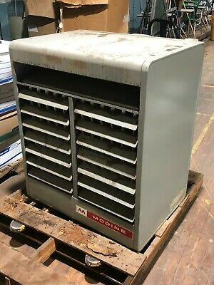 Modine Natural Gas PA350AB Ceiling Mount Heater 350000BTU 115V 1PH Shop CAN SHIP