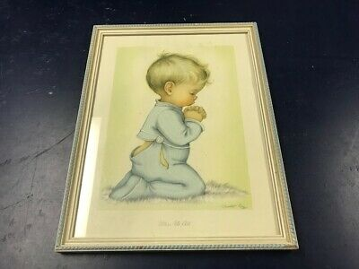 Budding Genius by Charlot Byj Open Edition 13x17 Paper Print Little Girl Artist