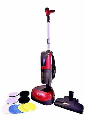 Floor Polisher Electric High Speed Buffer Commercial Cleaner & Scrubber Machine