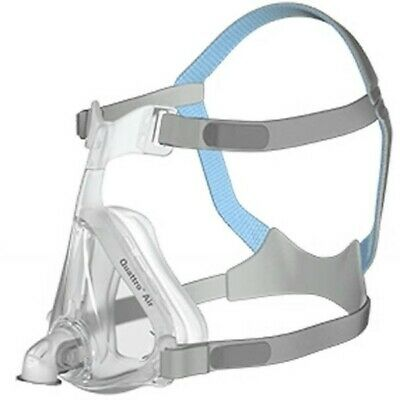 ResMed Quattro™ Air Full Face Mask with Headgear (Size S)