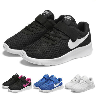 Kids Air Sports Shoes Running Children Trainers Boys Girls Shoes School Sneakers
