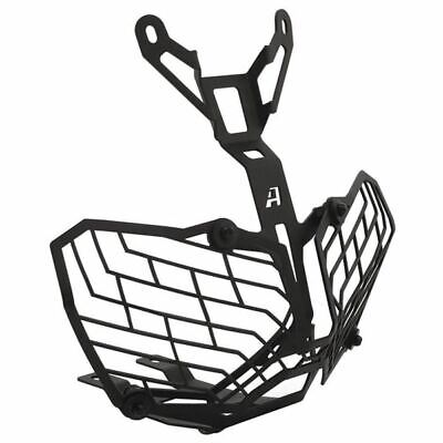 AltRider Stainless Steel Mesh Headlight Guard - AT16-2-1104