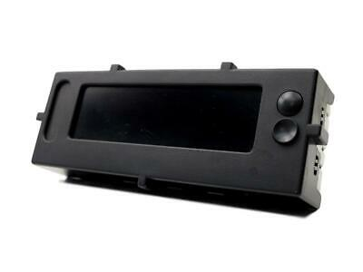 Radio-Display  Megane 3 280349044R Renault Johnson Controls