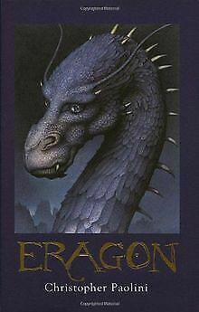 Eragon (Inheritance Cycle) von Paolini, Christopher | Buch | Zustand gut