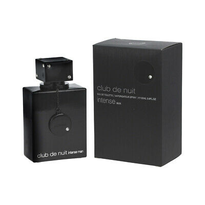 Armaf Club de Nuit Intense Man Eau De Toilette EDT 105 ml (man)