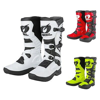 Oneal RSX EU MX Stiefel Offroad Enduro Motocross Boots
