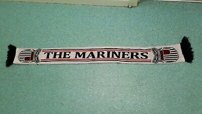 Grimsby Town Football Supporters Scarf