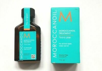 Morrocanoil Hair Treatment Original 25ml All Hair Types