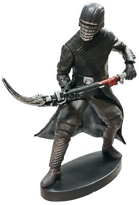 "Star Wars The Rise of Skywalker Knights of Ren 3.5"" PVC Figure [Version 1 Loose]"