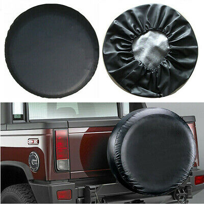 Land Rover Defender Rear Spare Wheel Vinyl Protective Cover 235/85R16 - DA2027