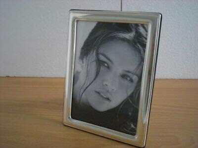 Handmade Sterling Silver Photo Picture Frame*1020/13 GBnew
